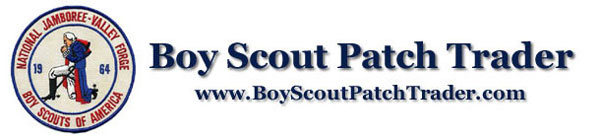 Boy Scout Patch Trader - Scout Patch Store
